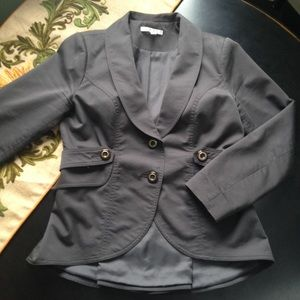 💐CAbi Work It Blazer
